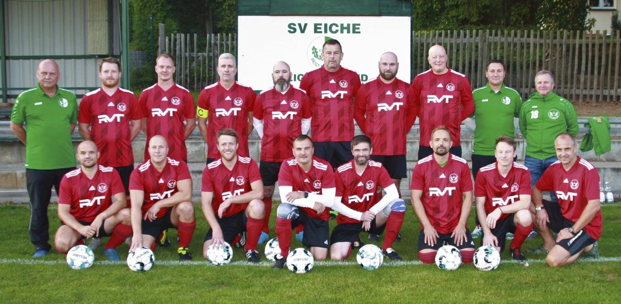 SV-Eiche Altherren